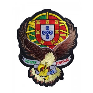 Eagle - Riders of Portugal