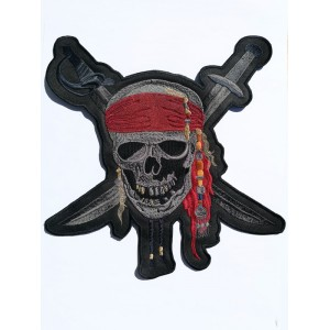 Skull - Pirate of the...