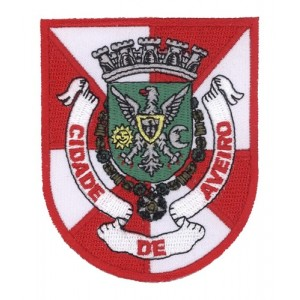 Aveiro City