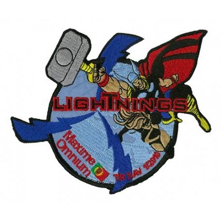 Lightnings Maxime Omnium tir nav 2010