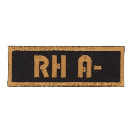 HR A-
