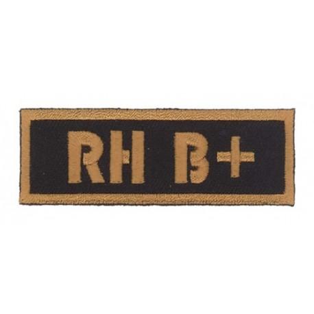 RHB +