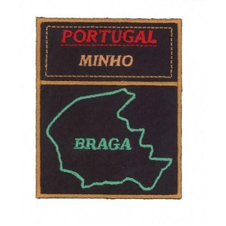 Portugal Minho Braga