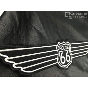 Route 66 motard