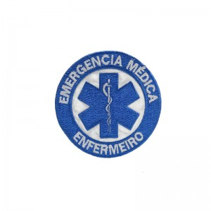 Emergency Medical Nurse