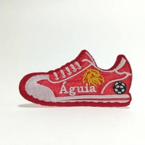 Red Sport Sneaker
