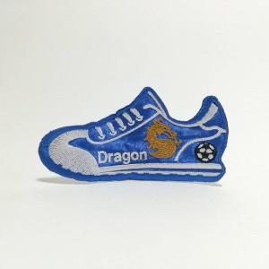 Blue Sport Sneaker