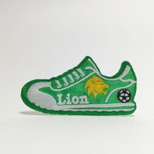 Green Sport Sneaker