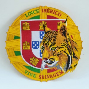 Iberian Lynx Live Wild...