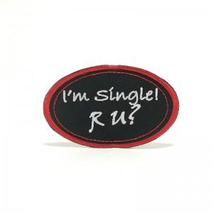 Estoy soltero Eres tu