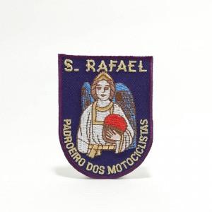 S. Rafael Patron of...