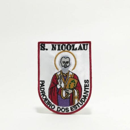 St. Nicholas Patron of Students