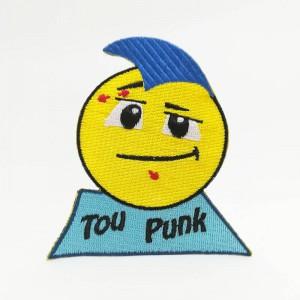 I'm punk