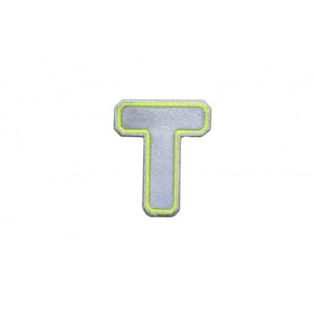 T letter