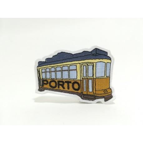 Electric port