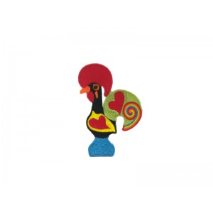 Barcelos Rooster Simple