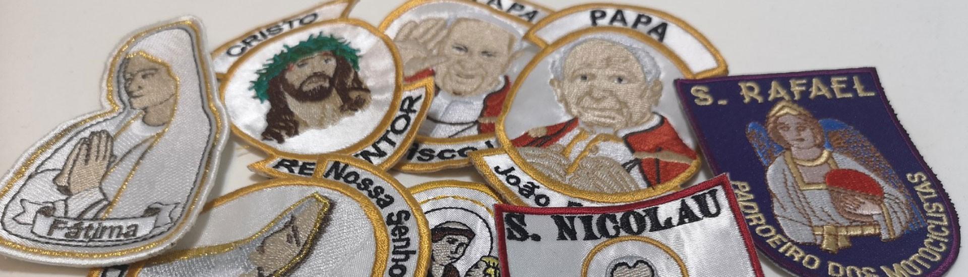 Emblemas Religiosos